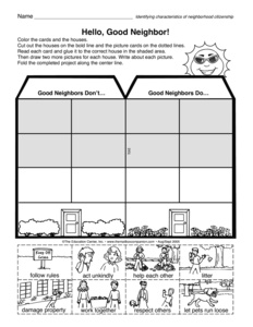 Worksheets Good Citizenship Worksheets good citizen worksheets sharebrowse collection of sharebrowse